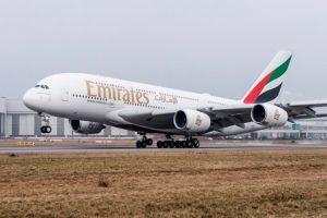 Emirates lanza un nuevo vuelo a Auckland