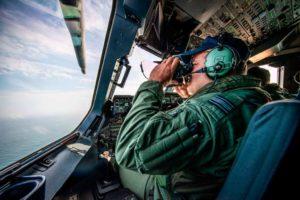 A400M, control fronterizo, RAF
