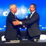 CANSO y ALTA firman MoU para mejorar la seguridad operacional y la eficiencia en Latinoamérica