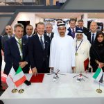 Abu Dhabi Aviation incorpora el AW169