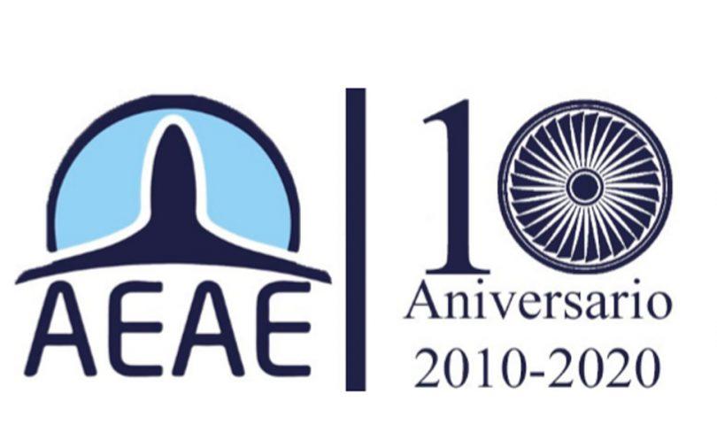 aeae, Asociación de Estudiantes de Aeronáutica y Espacio