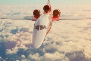 Boeing se asocia con Aerion en el desarrollo de aeronaves ejecutivas supersónicas