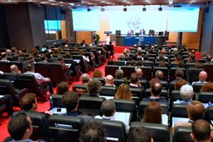 La convención anual de Aernnova congrega a 200 directivos