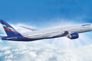 Aeroflot incrementará sus vuelos con motivo del mundial de fútbol