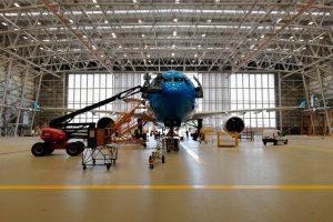 Aerolíneas Argentinas cerró el 2018 con record de pasajeros y puntualidad