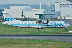 Aeromar, ATR