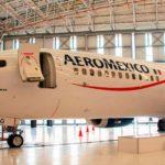 Tribunal aprueba reestructuración de los MAX de Aeroméxico