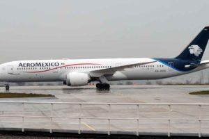 Aeromexico, B787