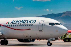 Aeromexico, B787, Quito