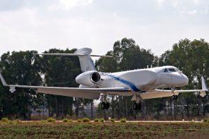 IAI, Israel, Avión de misión especial
