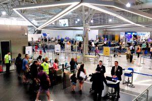 Indra lidera un consorcio para demostrar las capacidades que ofrece el big data en Aeropuertos