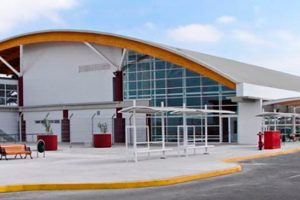 El consorcio entre Sacyr y Agunsa se adjudica las obras del Aeropuerto de Chacalluta en Chile