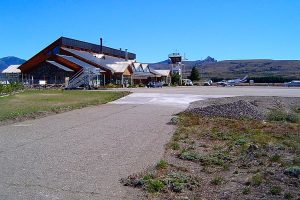 Ampliación del Aeropuerto argentino de Chapelco
