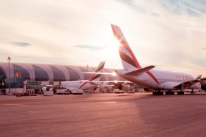 Biometría y otras mejoras en el Aeropuerto Internacional de Dubái