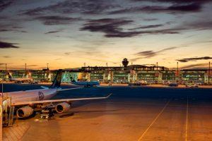La Terminal 2 del aeropuerto de Múnich supera por primera vez los 30 millones de pasajeros