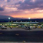 El Aeropuerto de Quito reanuda operativa