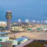 El aeropuerto de Quito listo para reanudar operaciones