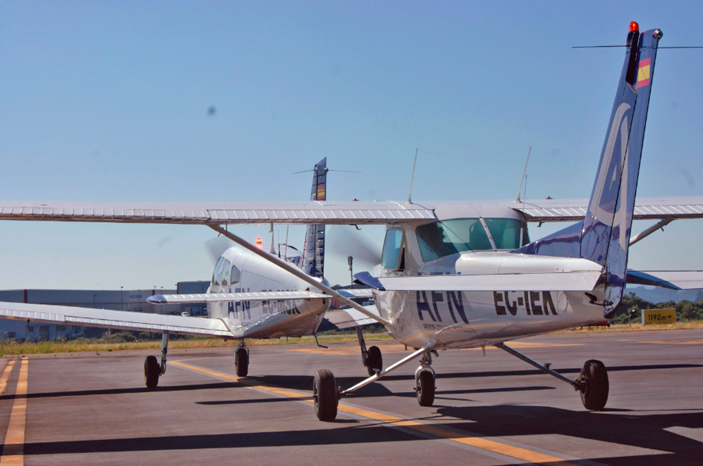 aviones, AFN