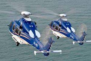 Airbus Helicopters registra unos sólidos resultados comerciales en 2017