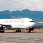 Air Canada inició vuelos de carga desde el Aeropuerto Internacional de Quito