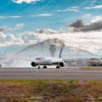 Air Europa reanuda operaciones en Quito con el Dreamliner