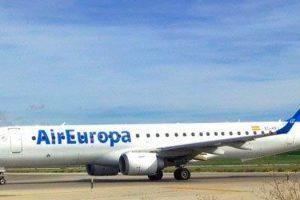 Air Europa volará  a Düsseldorf