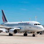 Air France incrementa su oferta desde Madrid