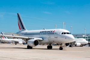 Air France vuelve a operar este verano la ruta entre Ibiza y París-CDG