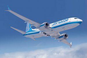 ALC realiza pedidos por 78 aviones de Boeing