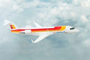 Air Nostrum programa vuelos especiales entre Barcelona y Pamplona por San Fermín