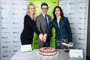 AirBaltic lanza vuelos entre Riga y Ginebra