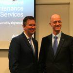 Airbus y Delta forman una alianza digital para desarrollar nuevas soluciones de mantenimiento predictivo entre flotas