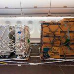 Airbus desarrolla una solución para que aerolíneas puedan utilizar sus aviones únicamente para carga