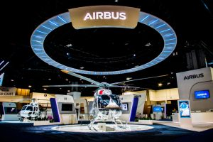 Airbus Helicopters anuncia 43 pedidos en Heli-Expo 2019