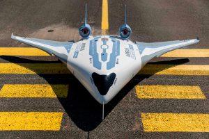 maveric, airbus, demostrador tecnológico