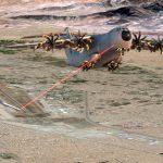 Airbus logra un contrato para integrar y certificar el sistema DIRCM destinado a los A400M de la Fuerza Aérea alemana