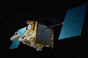 Airbus gana un contrato de DARPA para desarrollar una plataforma de pequeños satélites en constelación para el programa Blackjack