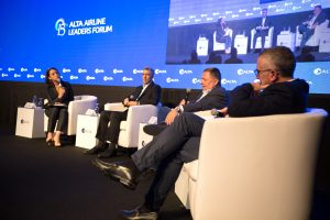 América Latina: la visión de los CEO