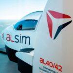 Alsim lanza el simulador convertible AL40/42