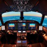 ALSIM vende su 100º simulador ALX