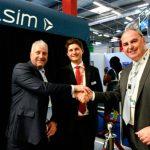European Flyers incorporará un nuevo simulador AL42 a su base de Cuatro Vientos