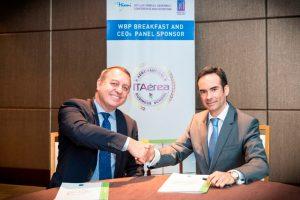 ALTA e ITAérea firman acuerdo de colaboración para impulsar actividades formativas en Latinoamérica