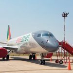 Amaszonas nuevo operador de E-jet de Embraer