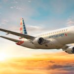 Embraer y SkyWest firman un contrato por 20 jets E175