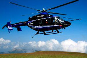 Rosaviatsiya aprueba la operación de ANSAT en alta montaña