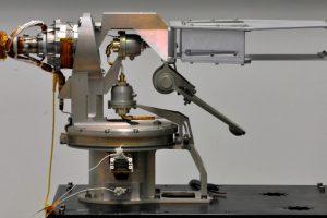 NP SENER desarrolla el HGAG para la antena del rover de la misión espacial de la NASA Mars 2020