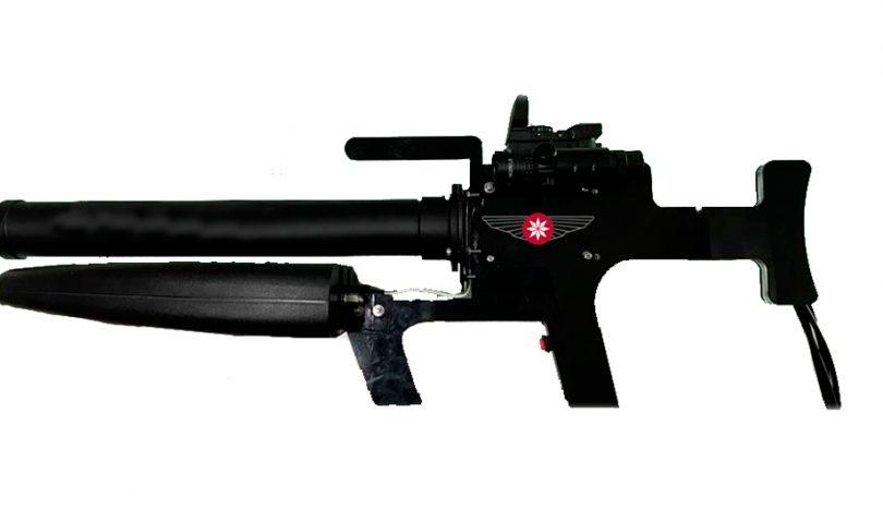 sistema antidron sdle