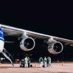 Brasilia recibe uno de los mayores cargueros del mundo