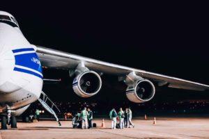 An-124, Antonov