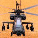 Posible venta a Kuwait de helicópteros AH-64E Apache